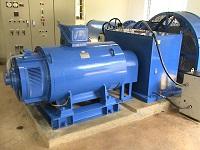 モンドキリ州小水力電力計画設計施工
