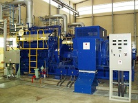 PUBタラワ環礁電力供給施設整備設計施工