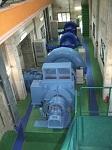 サラカタ水力所改善計画