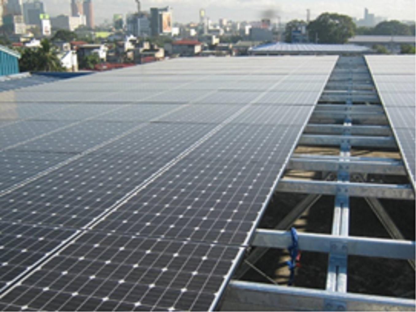 PNP CLES site(100kW)