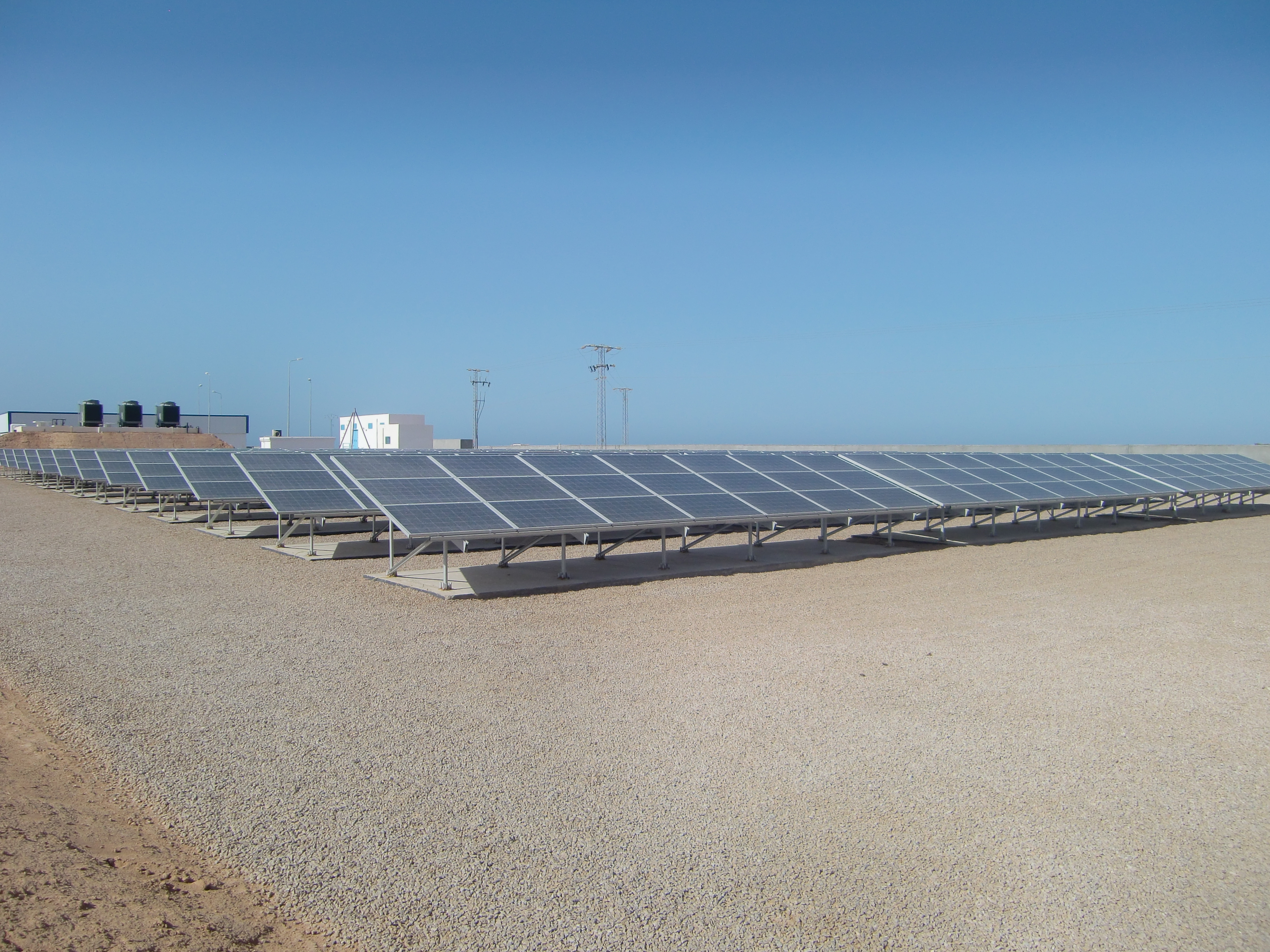 PV system outlook